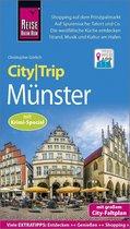 Reise Know-How CityTrip Münster mit Krimi-Special