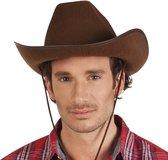 Dressing Up & Costumes | Headwear - St. Hoed Vilt Cowboy Bruin