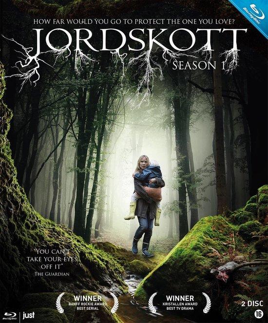Jordskott - Seizoen 1 (Blu-ray) - Tv Series