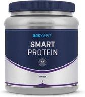 Body & Fit Smart Protein - Eiwitpoeder / Eiwitshake - 1000 gram - Vanille milkshake
