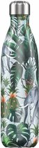 Chilly's 750 ml fles Tropical Elephant Chilly's 750 ml fles Elephant