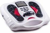 Circulation Maxx Leg Revitaliser Voetmassage Spiersimulatie - Massage roller apparaat - Verbeter de bloedsomloop in de benen