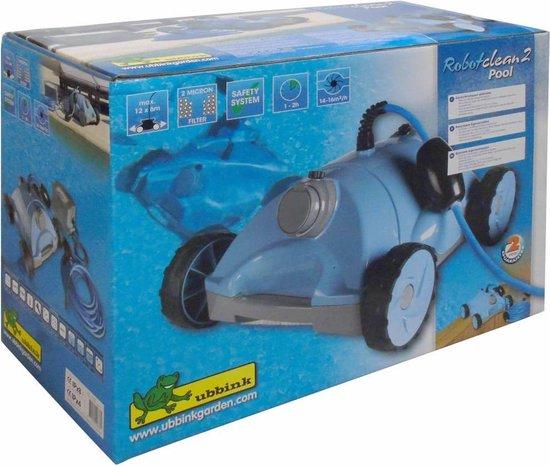 Ubbink Zwembadbodemreiniger Robotclean 2