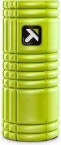 Triggerpoint - Foamroller The Grid - 33cm - Lime Groen -