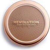 Makeup Revolution Mega Bronzer 01 - Cool