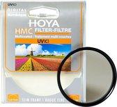 Hoya 55mm UV (protect) multicoated filter, HMC+ series