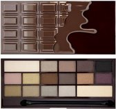 I Heart Revolution Chocolate Palette - Death By Chocolate