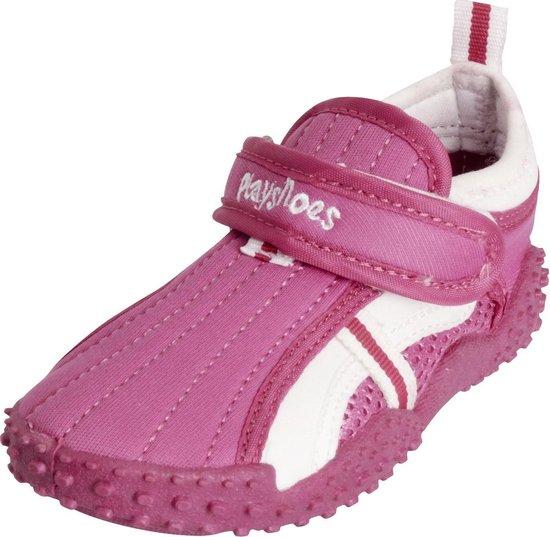 Playshoes UV strandschoentjes Kinderen - Roze - Maat 30/31