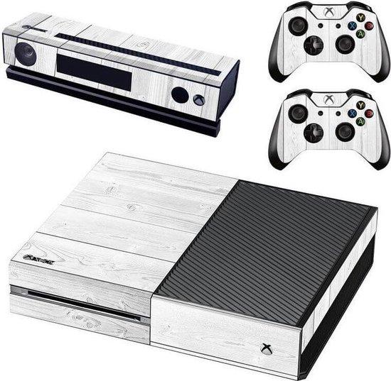 Wood White – Xbox One skin