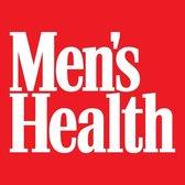Men's Health Pilates ringen