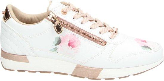 Dolcis Dames Sneakers - Wit Maat 40 ZSOJ8l