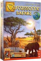 Carcassonne: Safari Bordspel
