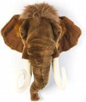 Dierenkop Trophy Mammoet Arthur | Wild & Soft