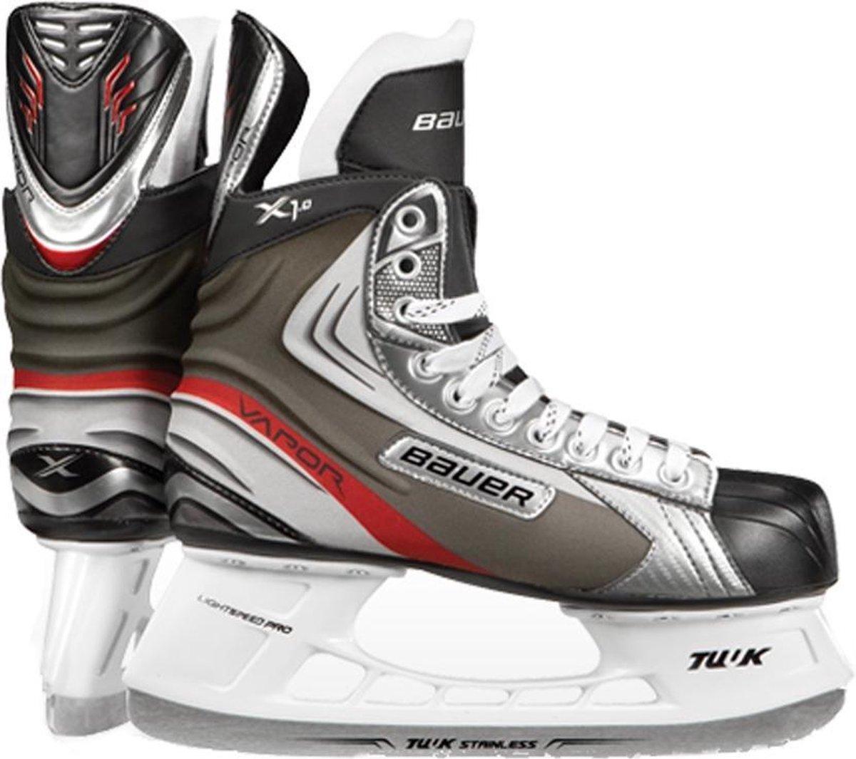Bauer IJshockeyschaats Vapor X1.0 | Maat 10