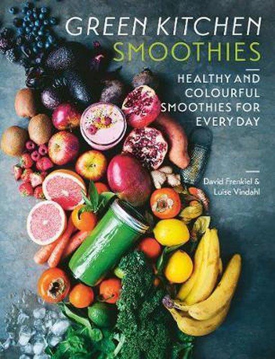 Afbeelding van Green Kitchen Smoothies