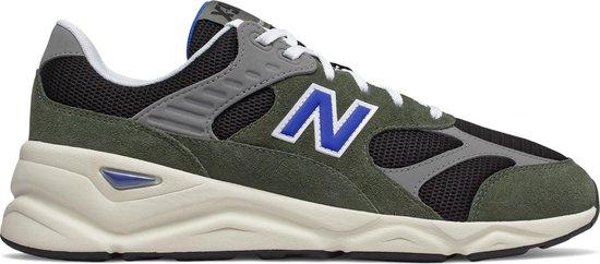 New Balance Sneakers - Maat 42 - Mannen - groen/grijs/zwart