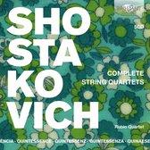 Quintessence Shostakovich: Complete String Quartet