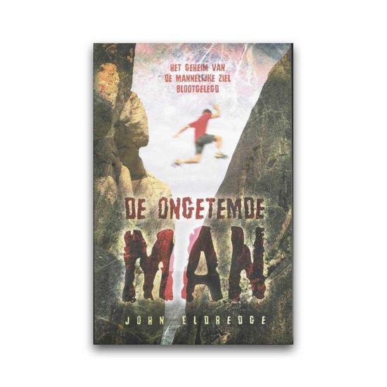 De ongetemde man - J. Eldredge  