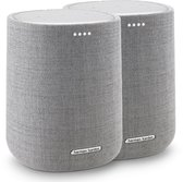 Harman Kardon Citation One MK 2 Duo Grijs - set van 2 x Citation One MK2
