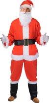 Luxe Kerstmanpak 9-delig