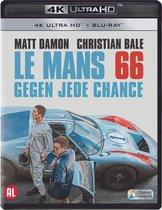 Ford v Ferrari (Le Mans '66) (4K Ultra HD Blu-ray)