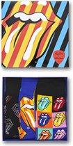 Happy Socks Rolling Stones Giftbox - Maat 41-46
