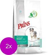 Prins Procare Resist Calm  - Hondenvoer - 2 x 7,5 kg