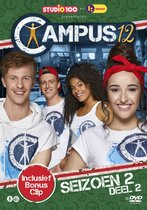 Campus 12 Seizoen 2 Deel 2