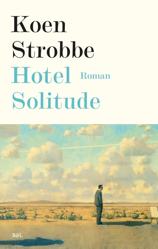 Hotel Solitude - Koen Strobbe | Fthsonline.com
