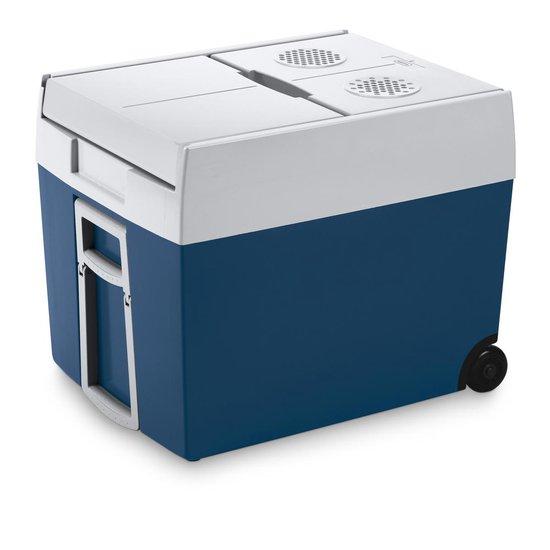 Mobicool MT48W koelbox - 48 L - 12 / 230 V - wielen