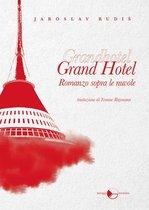 Omslag Grand Hotel