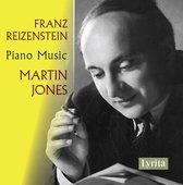 Martin Jones - Piano Music
