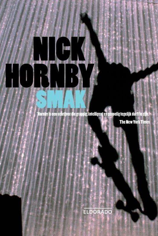 Smak - Nick Hornby pdf epub