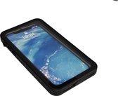 "Phonaddon Waterproof Hoesje iPhone Xr 6.1"" Volledig Waterdicht Shockproof Case - Zwart"