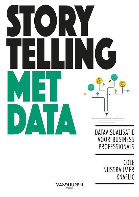 Storytelling met data