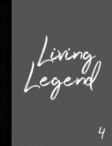 Living Legend 4