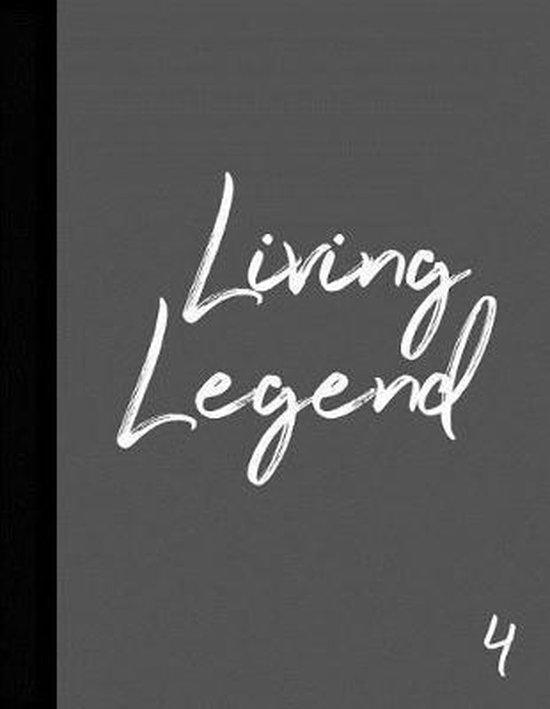 Living Legend 4