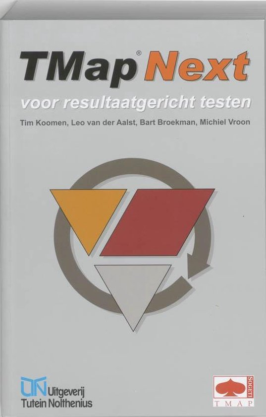 TMap Next - Tim Koomen  