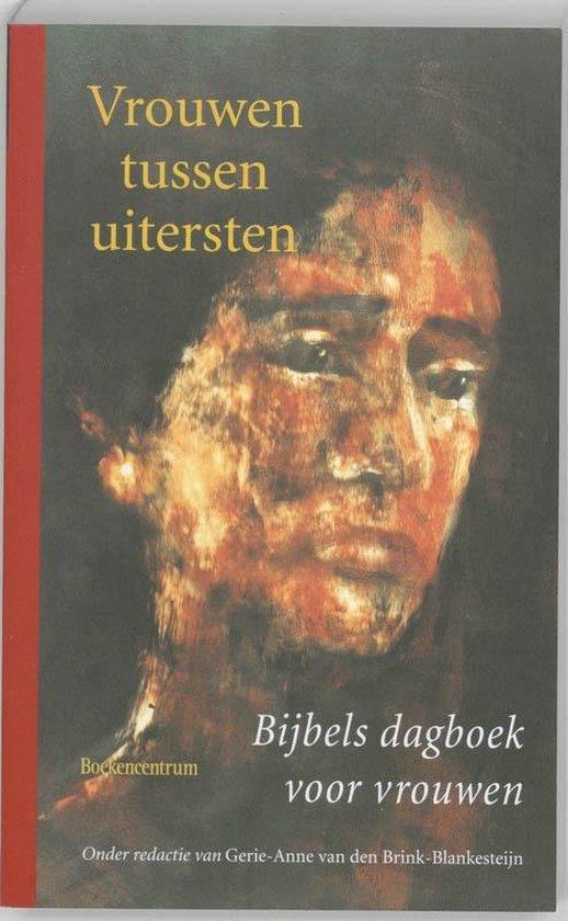 Cover van het boek 'Vrouwen tussen uitersten'