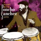 A Night With Poncho Sanchez Live - Bailar