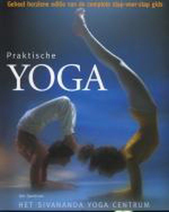 Praktische Yoga - Lucy Lidell |