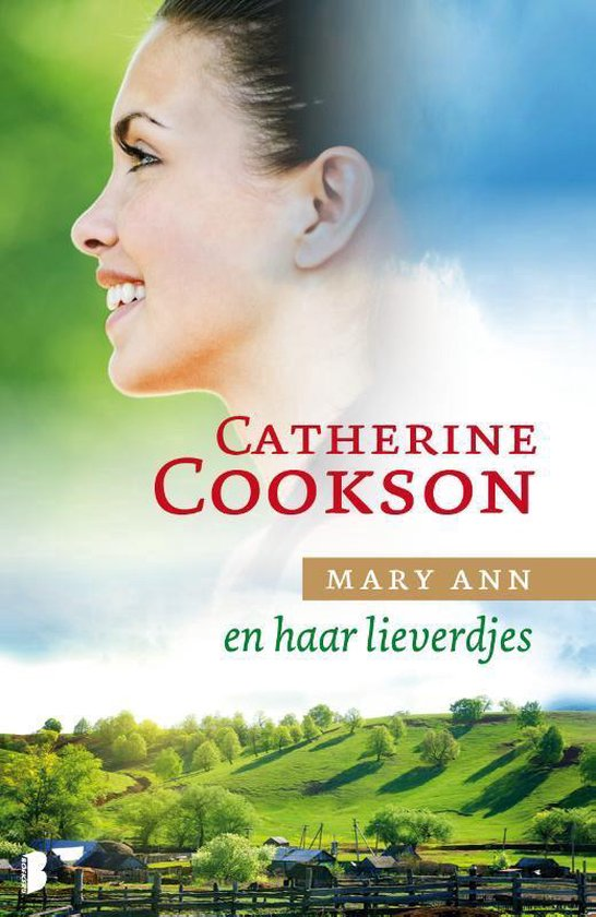 Mary Ann - En haar lieverdjes - Catherine Cookson |
