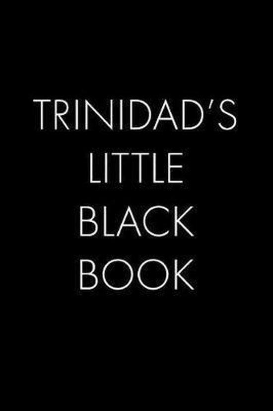 Trinidad's Little Black Book