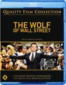 Qfc; Wolf Of Wall Street, The