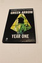DC Comics Green Arrow Year One  (hardcover)