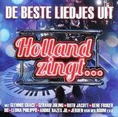 De Beste Liedjes Uit Holland Zingt