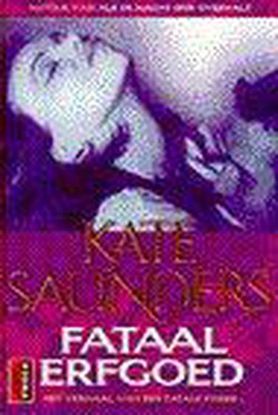 Fataal erfgoed (poema) - Saunders  