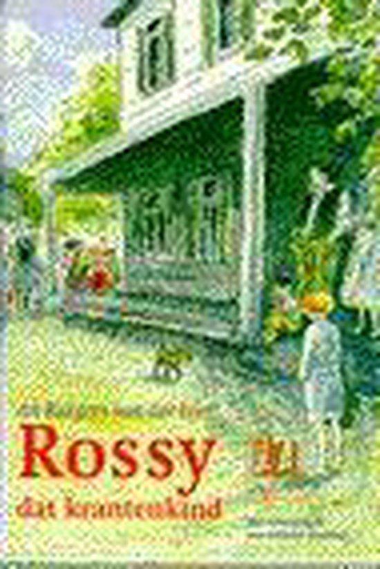 Rossy, dat krantenkind - An Rutgers van der Loeff |