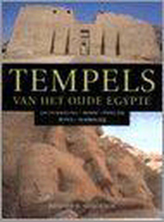 Tempels Van Het Oude Egypte - Richard Herbert Wilkinson |