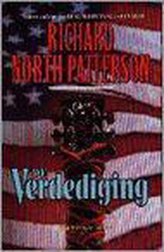 Verdediging - Richard North Patterson |